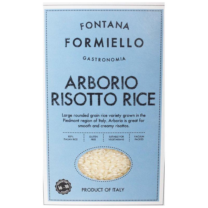 """Ris """"Arborio Risotto"""" 1kg - 60% rabatt"""