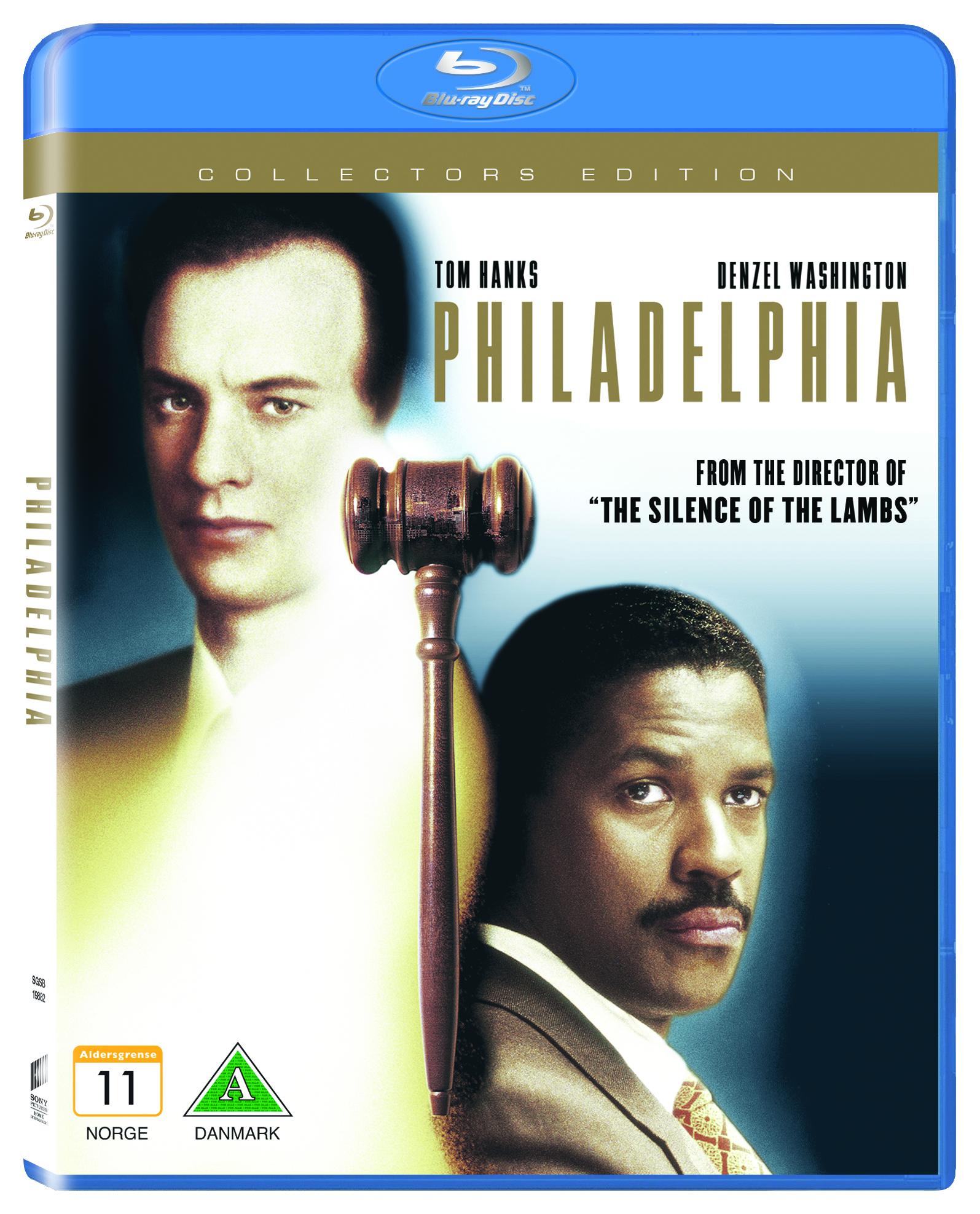 Philadelphia (Classic Line) - Blu Ray