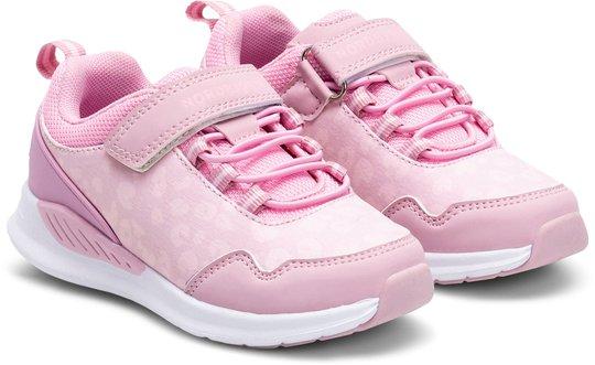 Nordbjørn Featherlite Sneaker, Pink Leo 35