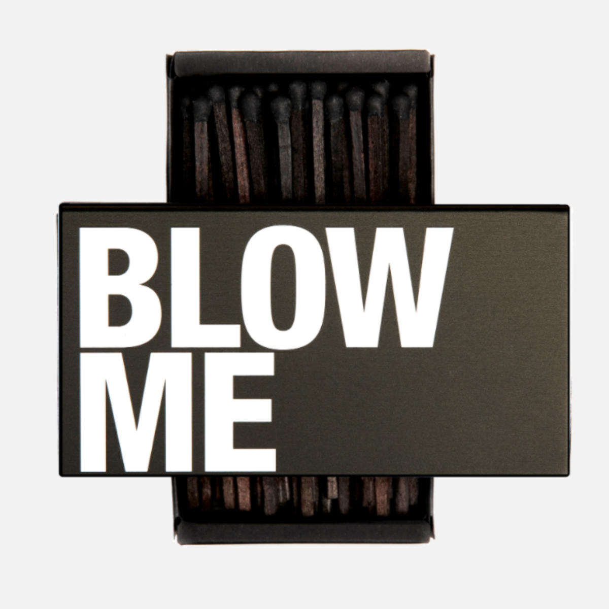 Cardsome | Matches Blow Me