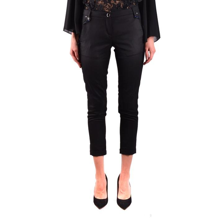 Jacob Cohen Women's Trouser Black 319293 - black 27