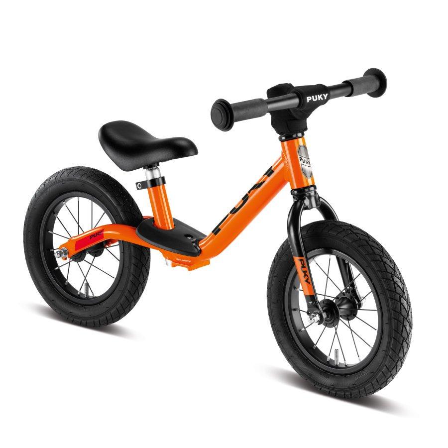 PUKY - LR Light Balance Bike - Orange (4090)