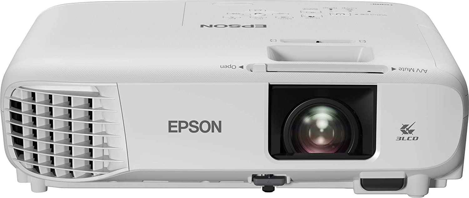 Epson EH-TW740 Projector