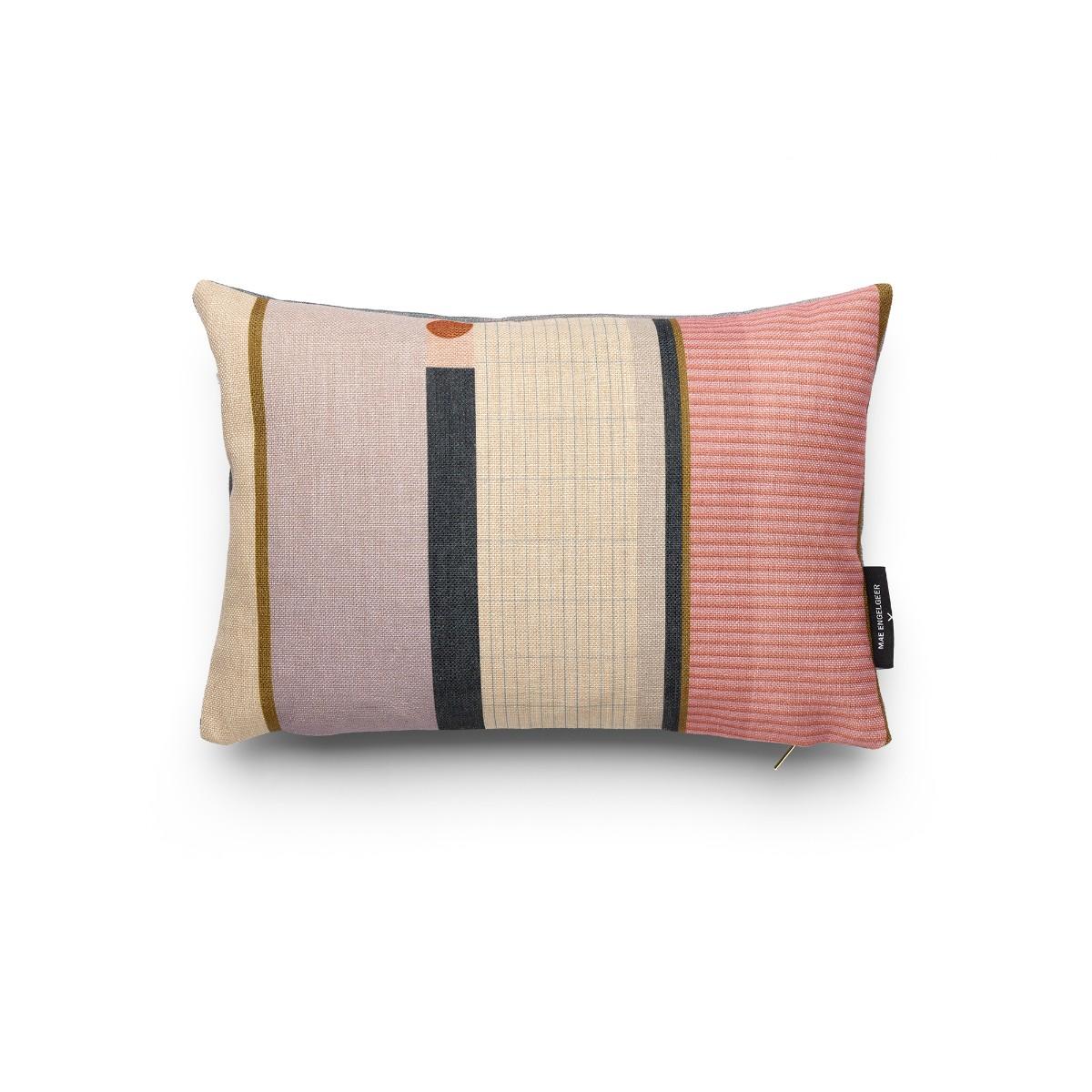 Fest I Line Cushion (M. ENGELGEER) 45x30cm