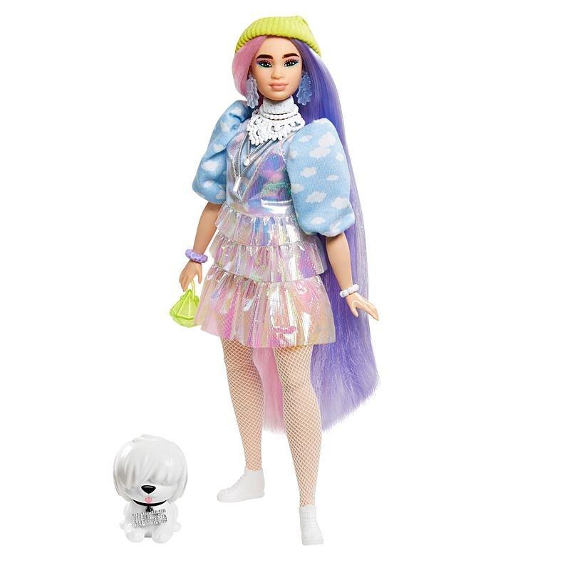 Barbie - Extra Doll - Beanie (GVR05)
