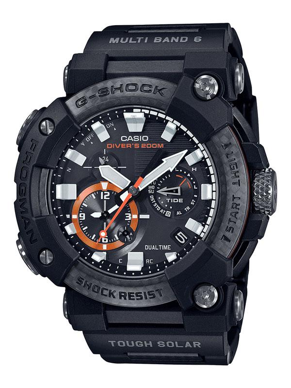 CASIO G-Shock Frogman GWF-A1000XC-1AER - Dykarklocka