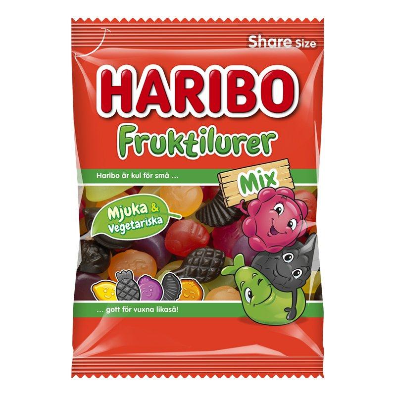 Haribo Mixpåse - 1-pack