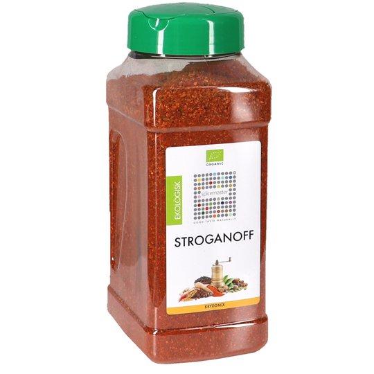 Eko Kryddblandning Stroganoff - 52% rabatt