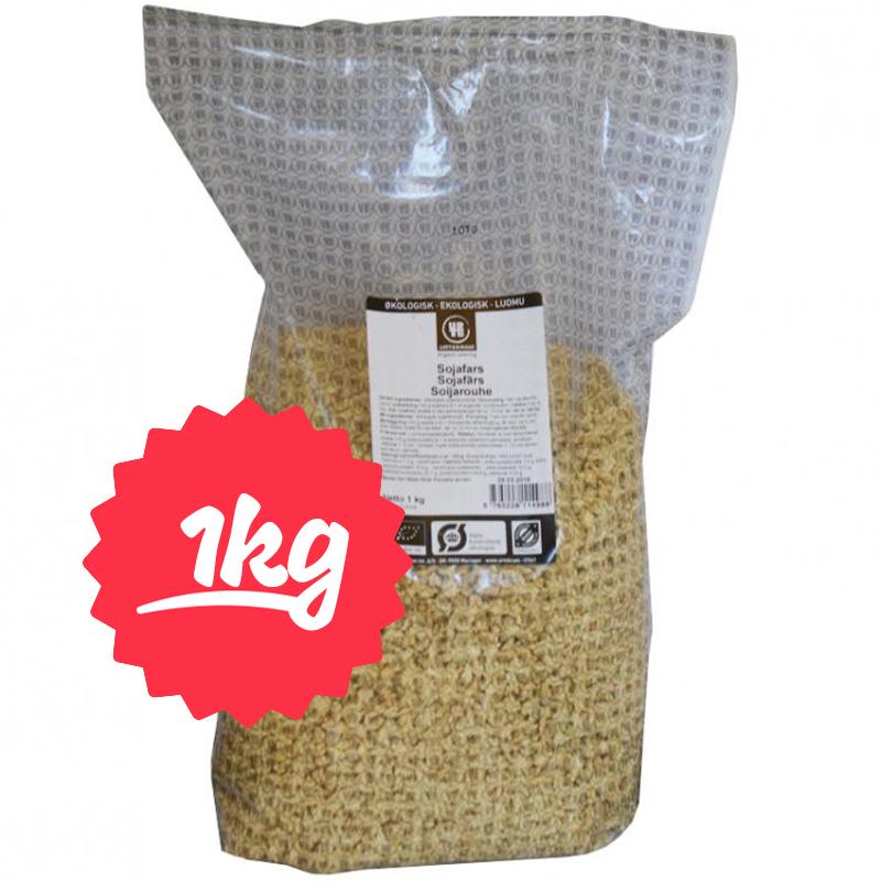 Sojafärs 1kg - 34% rabatt