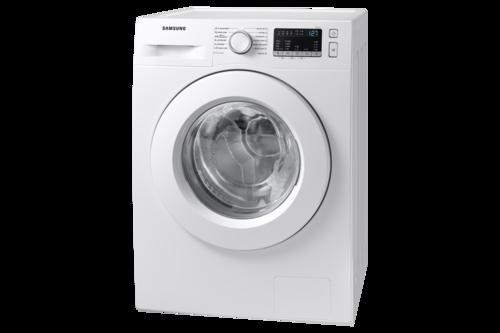 Samsung Wd70t4047ee Kombinerad Tvätt/torkmaskin - Vit