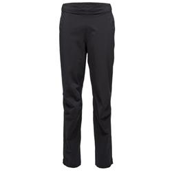 Black Diamond M Stormline Stretch Full Zip Rain Pants