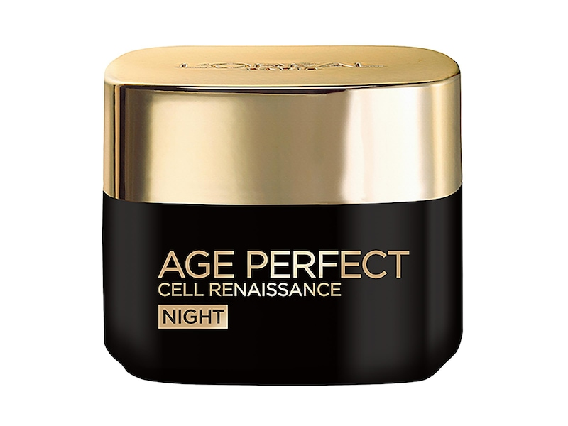 L'Oréal - Age Perfect Cell Renaissance Night Care Intense Vitality & Strenght 50 ml
