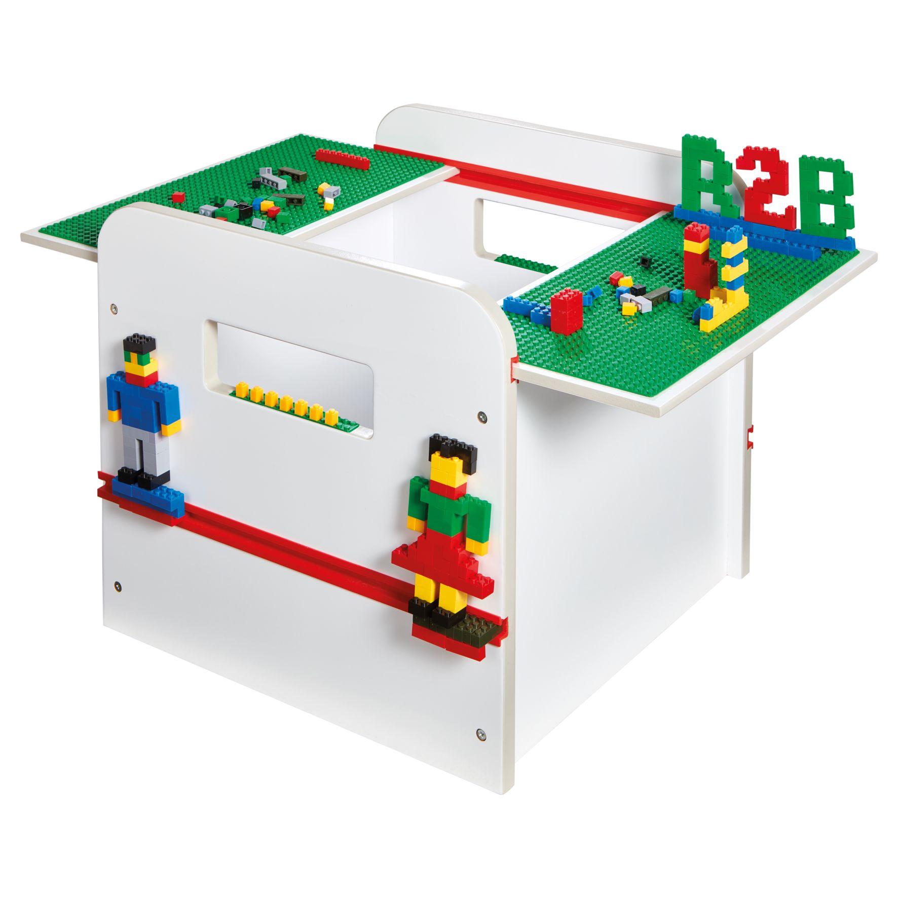 Room 2 Build - Kids Toy Box (448RTB01E)