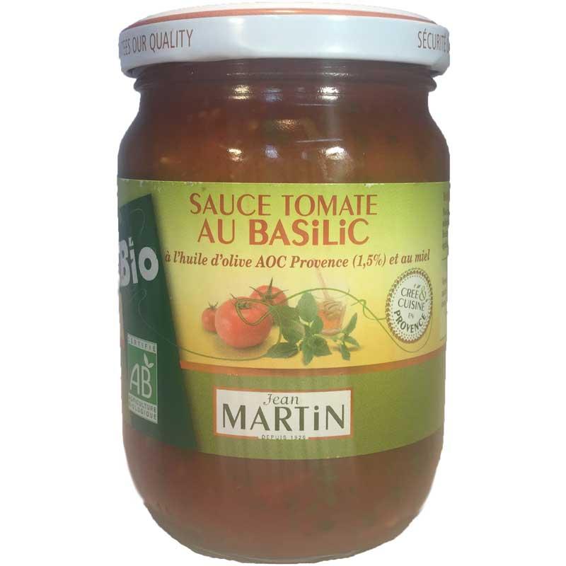Tomatsås med basilika och honung - 52% rabatt