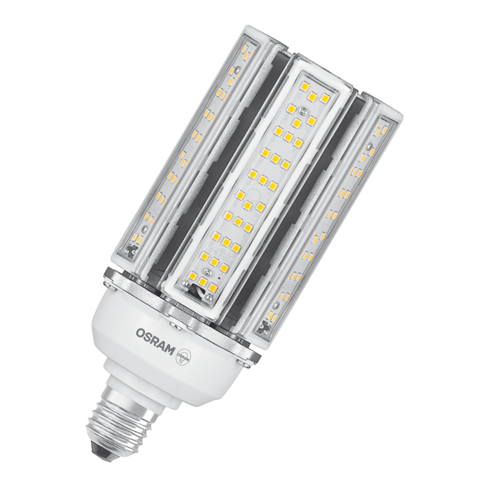 OSRAM-LED-lamppu E27 Parathom HQL 46W 4 000 K