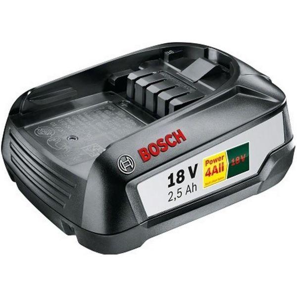 Bosch DIY 18V LI Batteri 2,5 Ah
