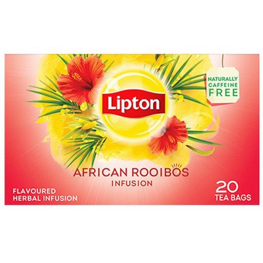 Te African Rooibos 20-pack - 37% rabatt