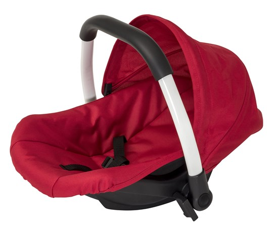 BRIO - Spin Carry Seat (24904000)