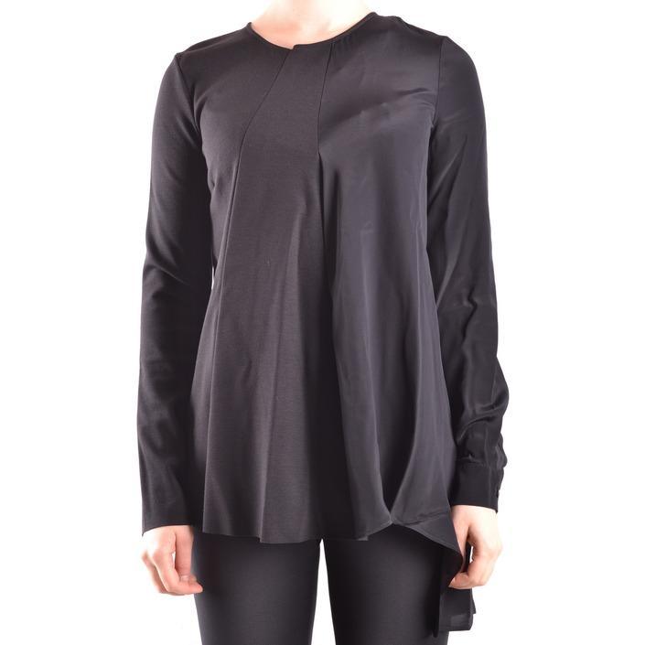 Dondup Women's Sweater Black 161272 - black S