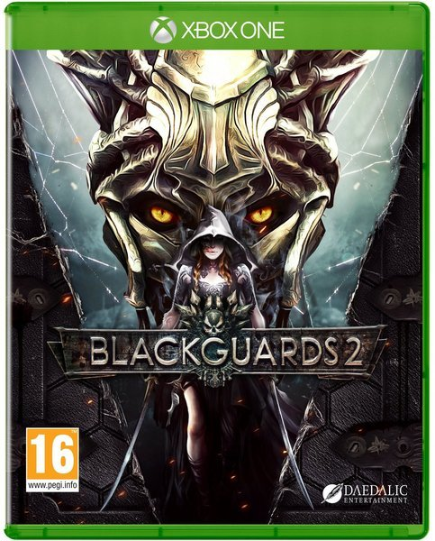 Blackguards 2 - Limited Day One Edition