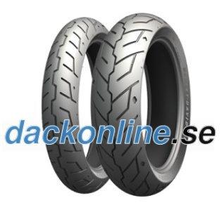 Michelin Scorcher 21 ( 160/60 R17 TL 69V Bakhjul, M/C )