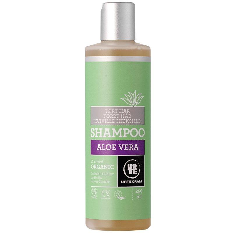 Luomu Shampoo Aloe Vera - 24% alennus