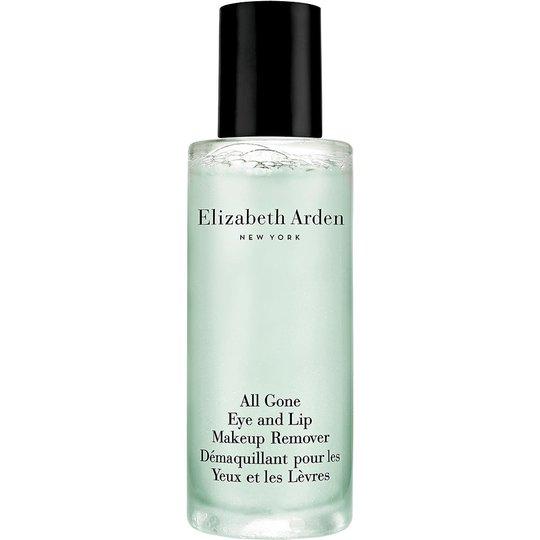 Elizabeth Arden All Gone Eye & Lip Makeup Remover, 100 ml Elizabeth Arden Meikinpoistoaine