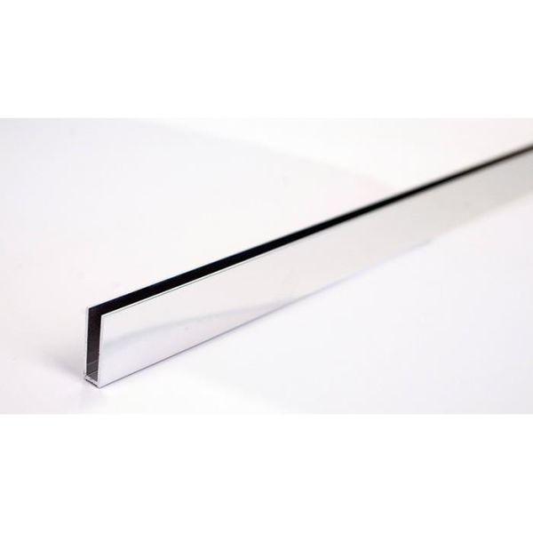 Arrow 30907 Gulvprofil for dusjvegg