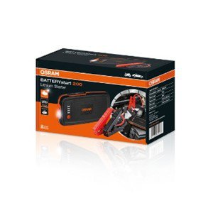 Batteri-starthjälp, Universal