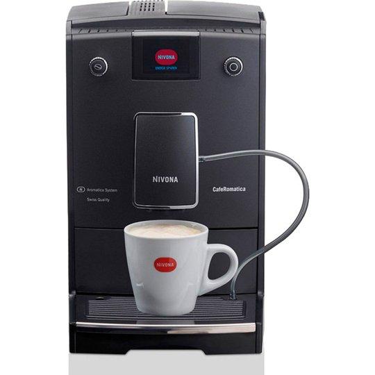 Nivona Kaffemaskin Svart matt NICR 759