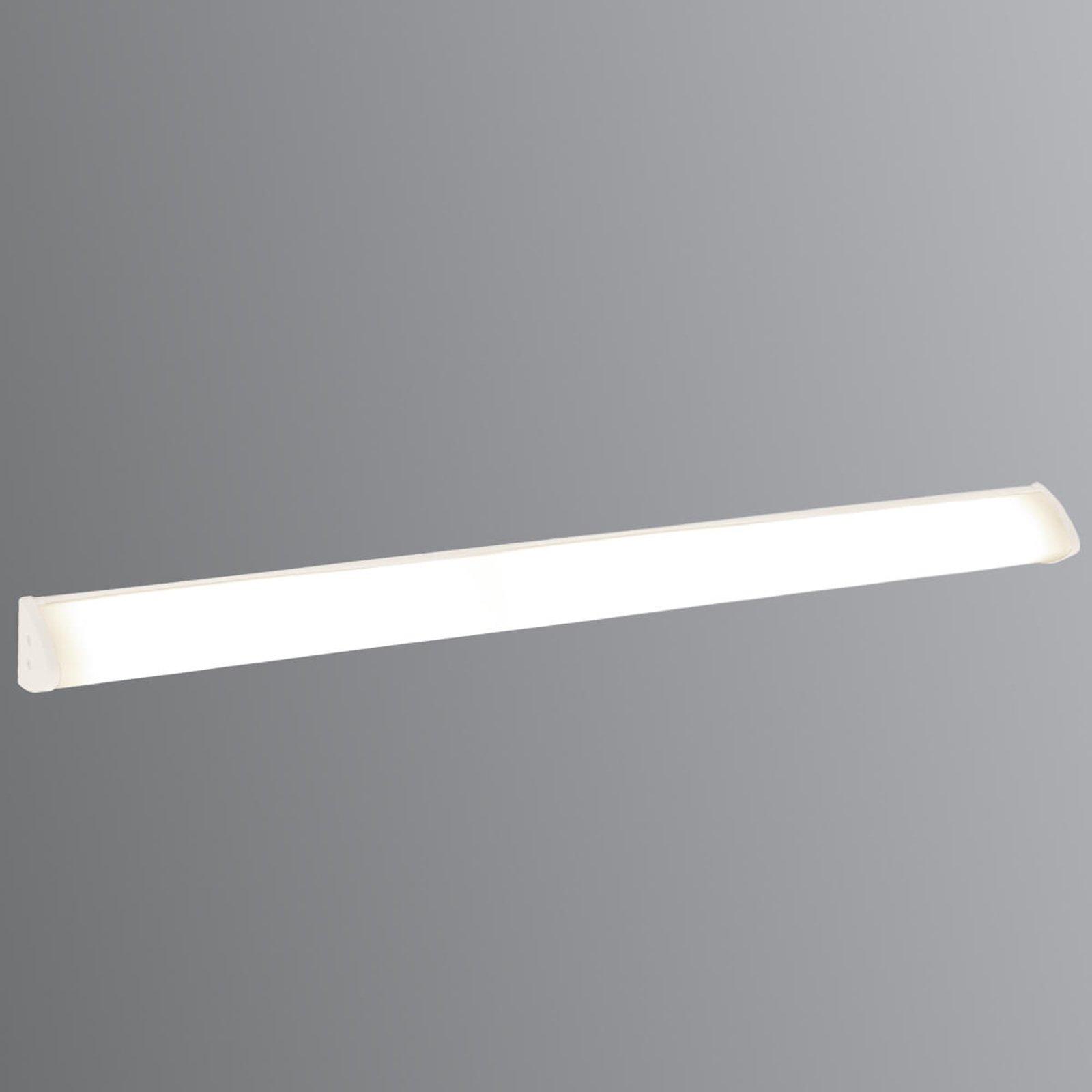 Stilsikker Supra vegglampe bredde 120 cm