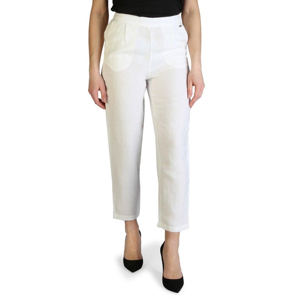 Armani Exchange Women's Trouser Various Colours 3ZYP19_YNBBZ - white 2
