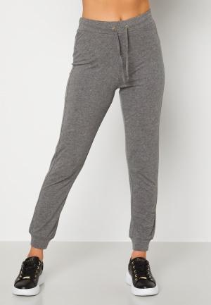 Happy Holly Jada pants Grey melange 32/34