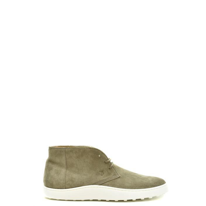 Tod`s Men's Slip On Shoe 179105 - grey 6