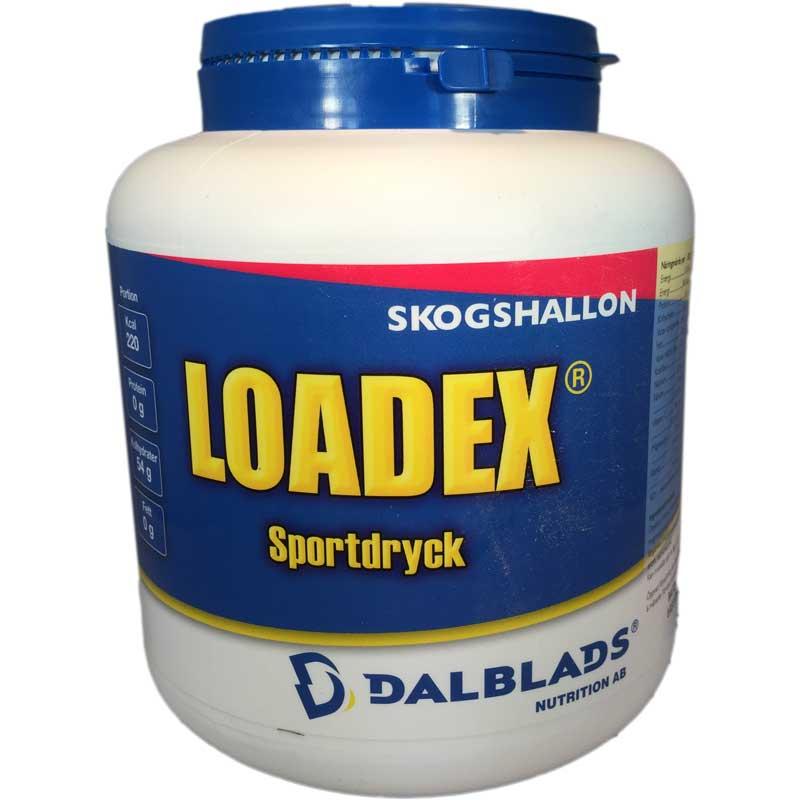 Loadex Skogshallon - 43% rabatt