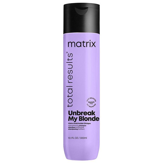 Unbreak My Blonde Unbreak My Blonde Shampoo, 300 ml Matrix Shampoo