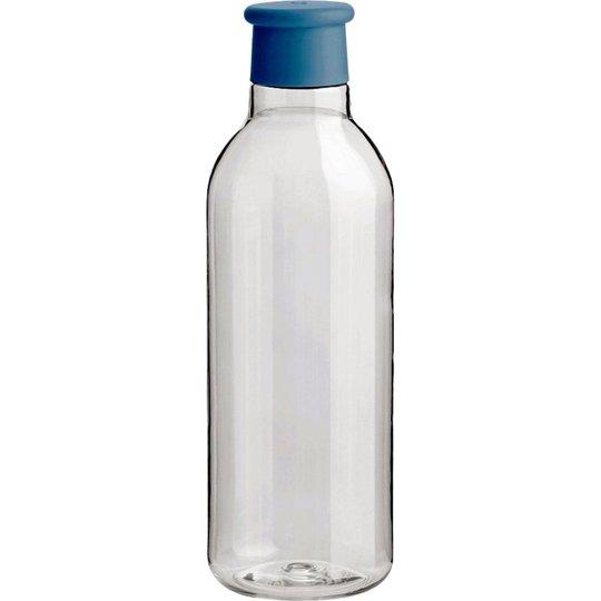 RIG-TIG DRINK-IT Vattenflaska, 0,75 l - light blue