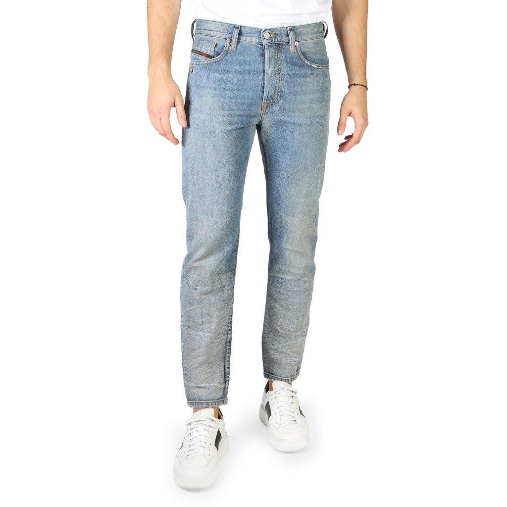 Diesel Men's Jeans Blue MHARKY_L32_00SH3Q_088AH - blue 36