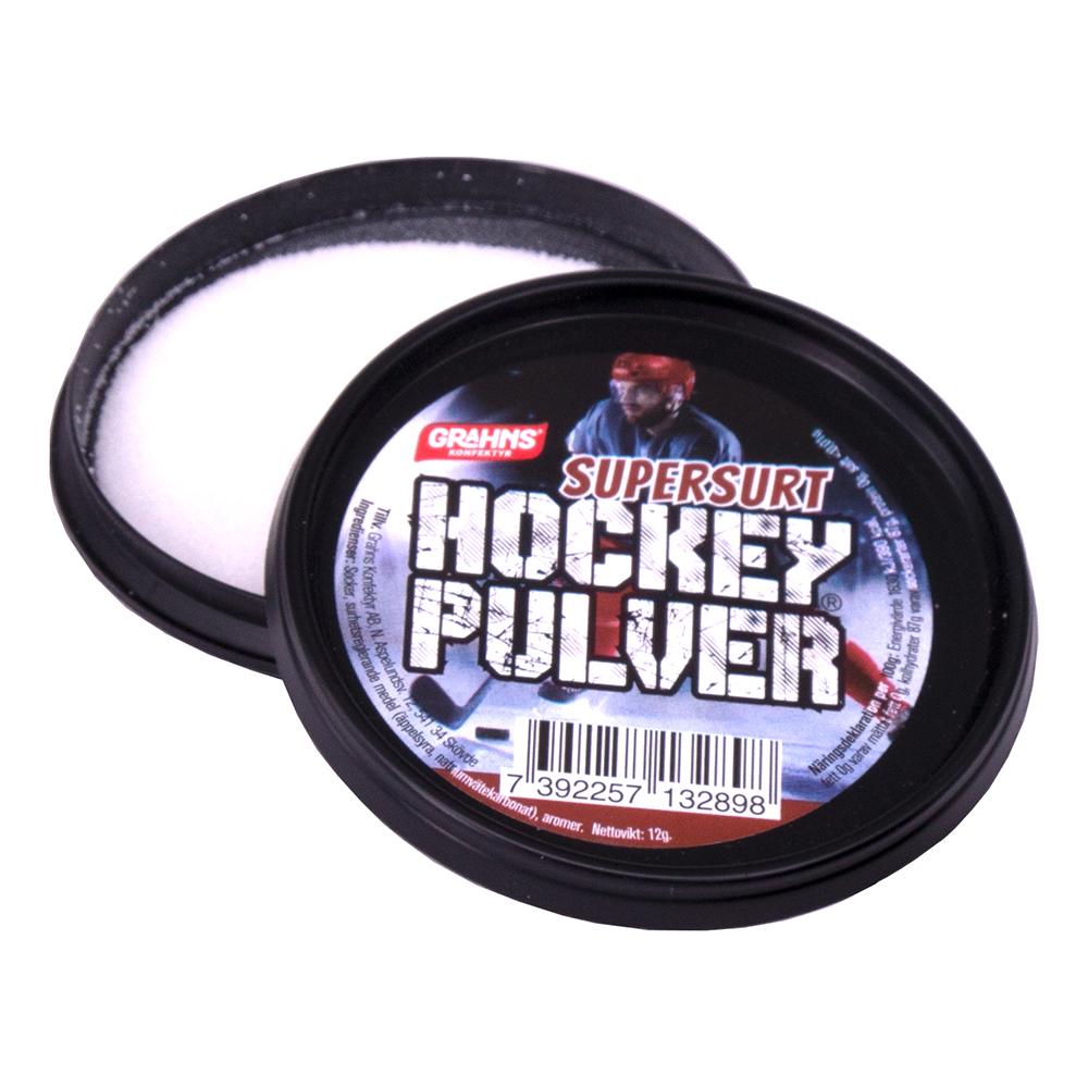 Hockeypulver - Super Surt