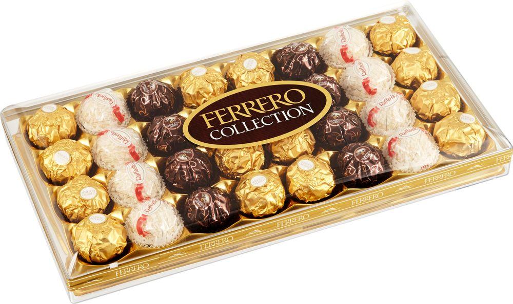 Ferrero Collection 356g