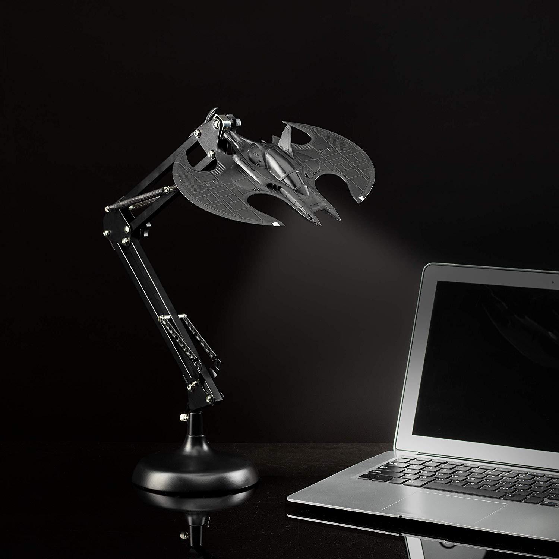 Batman - Batwing Posable Desk Light (PP5055BMV2)