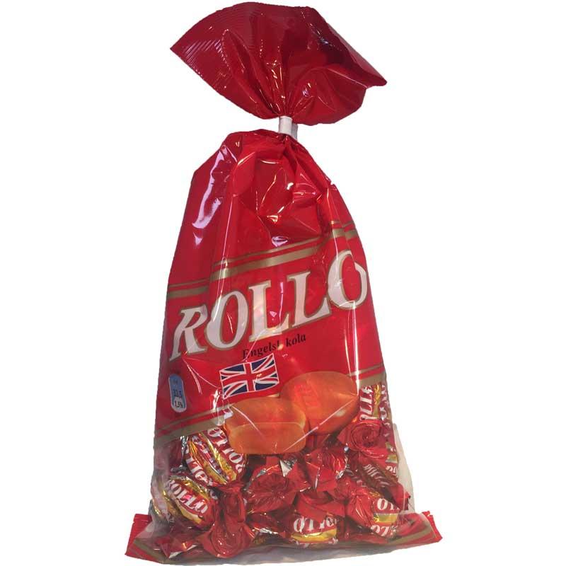 Rollo Engelsk kola - 58% rabatt