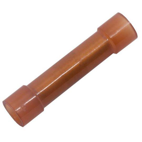 Abiko KA1525SK-CP Kaapelikenkä liitosholkki, 10 kpl