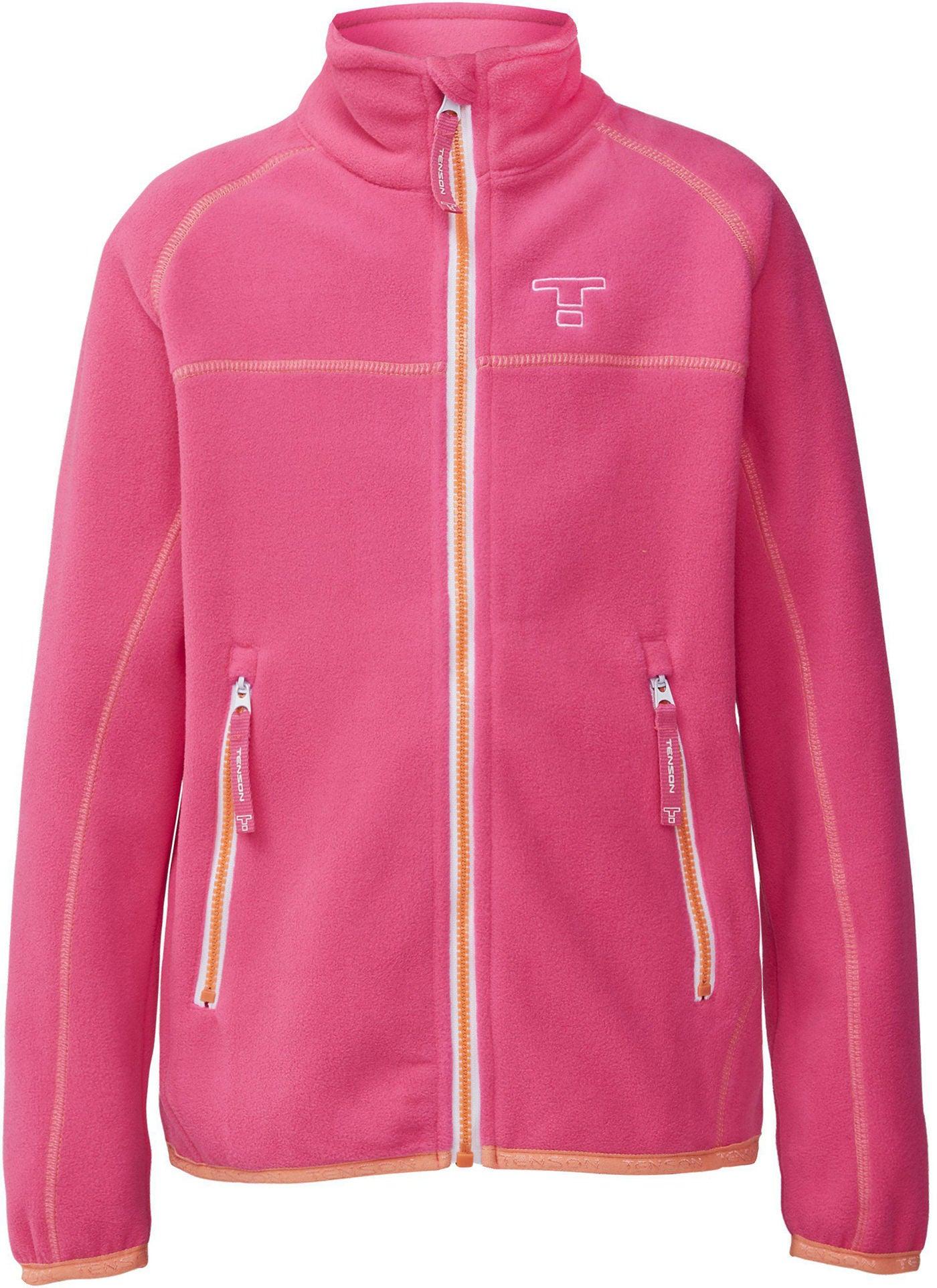 Tenson Moment Fleece, Pink 146-152
