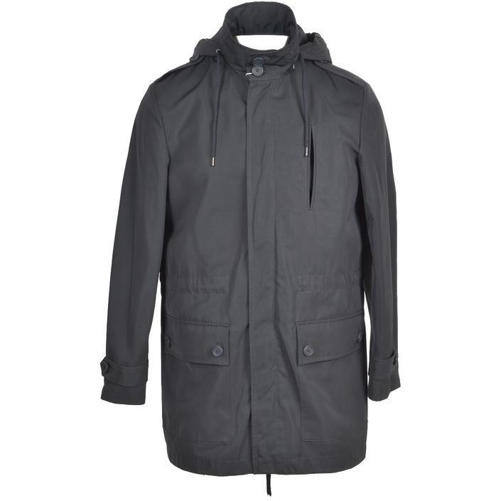 Bikkembergs - Bikkembergs Men Jacket - black 48