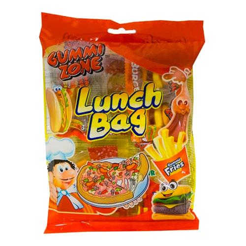 Gummy Lunch Bag - 72 gram