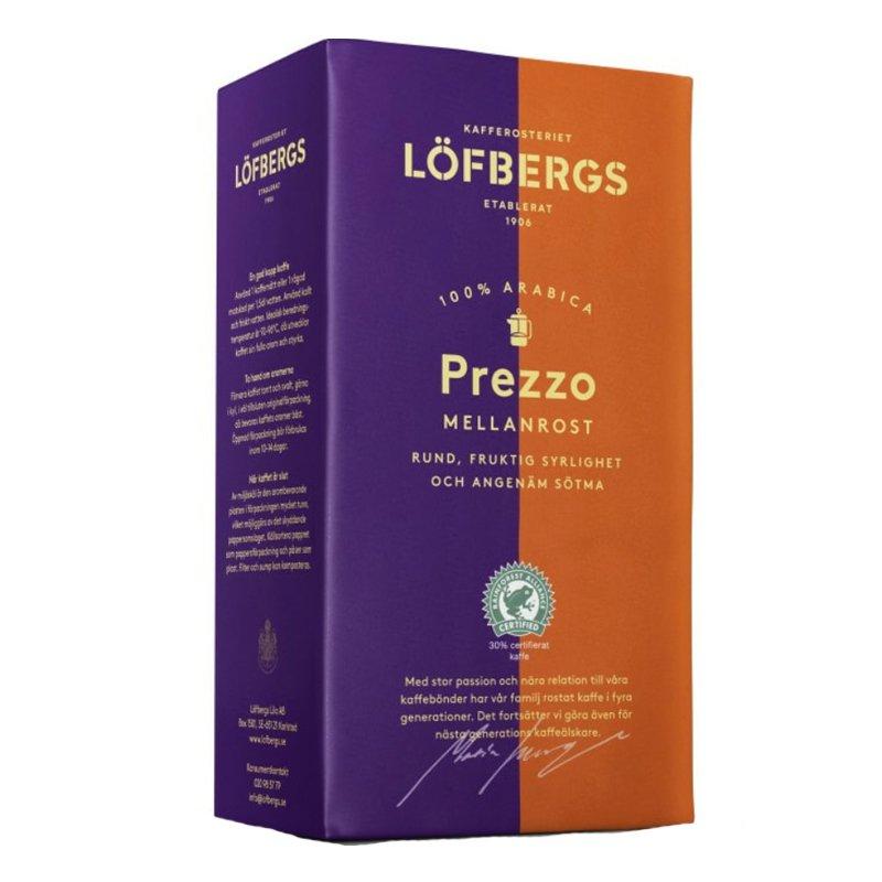 Kaffe Mellanrost 500g - 24% rabatt