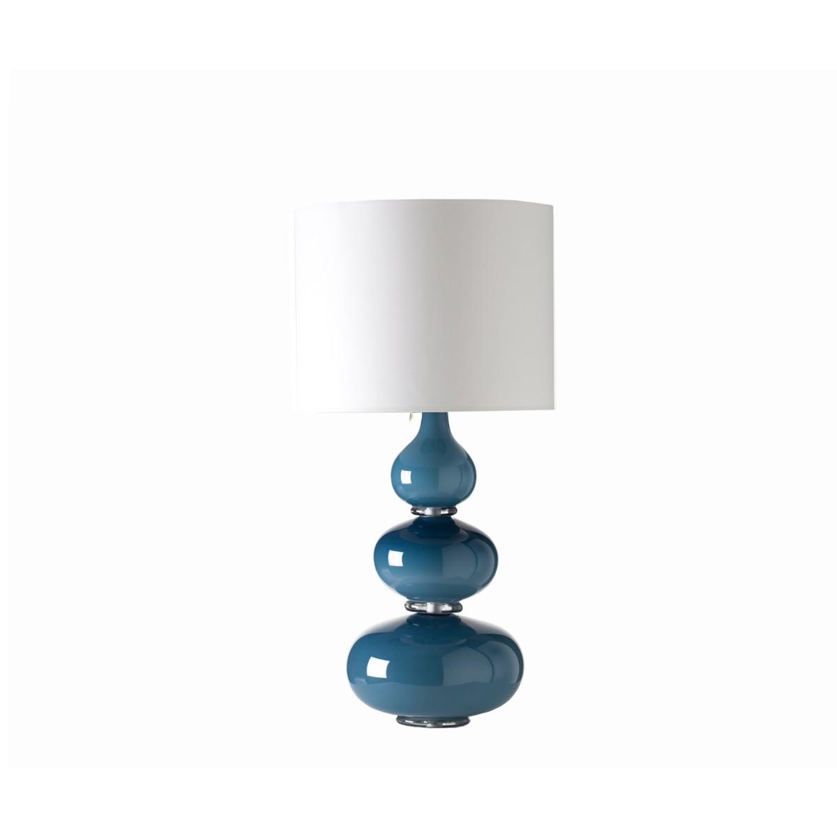 William Yeoward | Aragoa Table Lamp Midnight