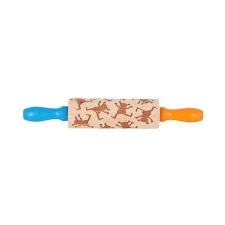 PIPPI L Baker Trekjevle 20 cm