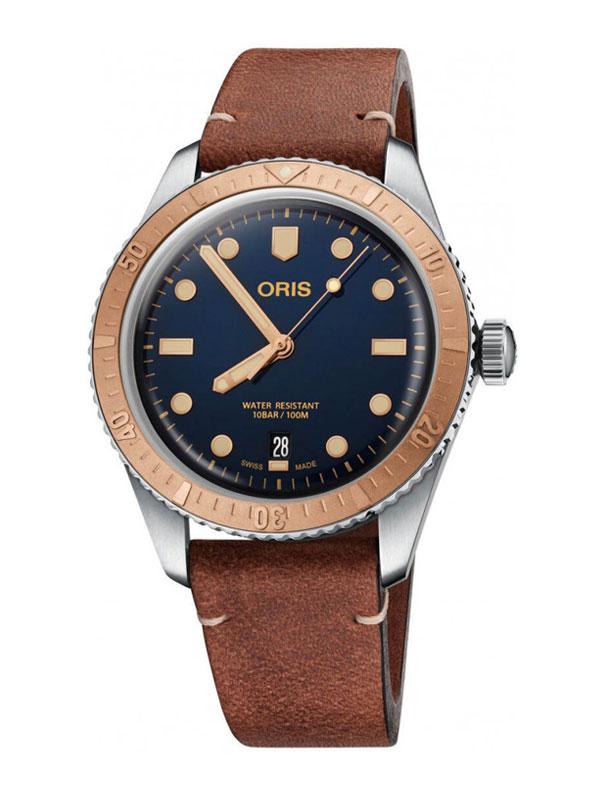 ORIS Divers Sixty-Five 40mm 733-7707-4355-07-5-20-45